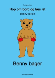 Benny bager